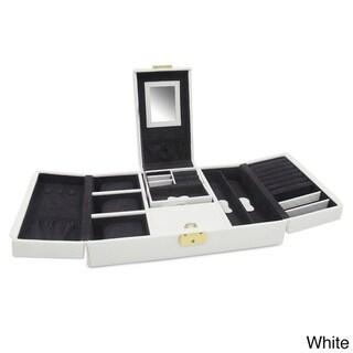 Morelle & Co. Penelope Dresser-top Jewelry Box