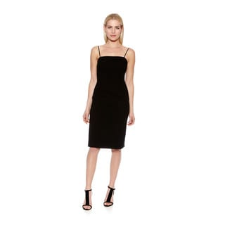 Bailey44 Women's Grandstand Black Tank Dress
