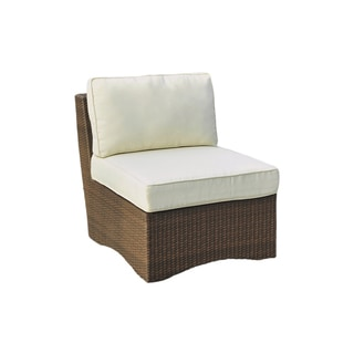 Panama Jack Key Biscayne Armless Chair