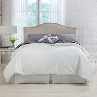 Premier Platinum Nail Button Headboard- Skyline Furniture|https://ak1.ostkcdn.com/images/products/10888920/P17923836.jpg?impolicy=medium