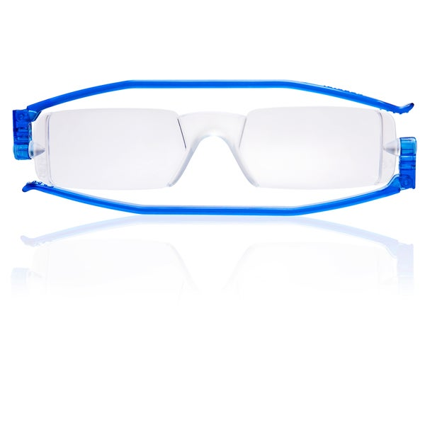 Nannini Compact 1 Italian Flat Folding Reading Glasses