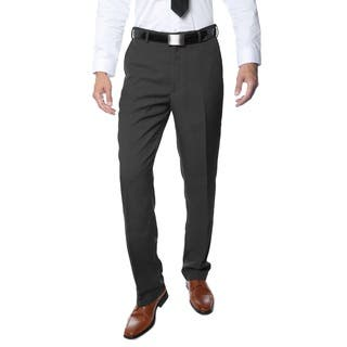 Ferrecci Premium Men's Charcoal Regular Fit Pants https://ak1.ostkcdn.com/images/products/10889053/P17923866.jpg?impolicy=medium
