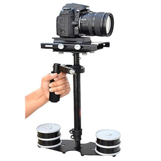 Proaim New DSLR Flycam Nano With Free Quick Release Plate