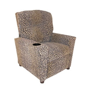 Shop Dozydotes Child Theater Recliner Chair With Cup