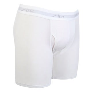 SLIX Men's Closer Boxer Brief