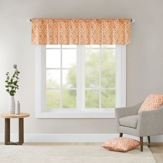 Valances - Shop The Best Deals for Oct 2017 - Overstock.com