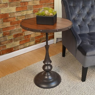 Delanco Accent Table