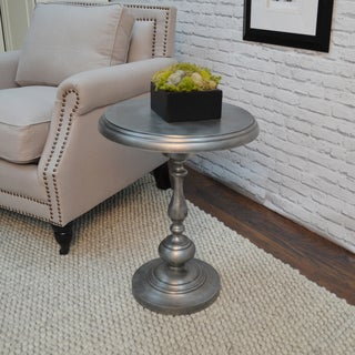 Smythson Accent Table
