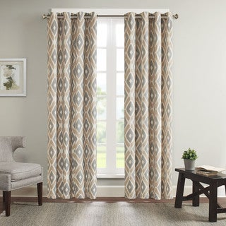 Taupe Curtains Amp Drapes Shop The Best Deals For Feb 2017