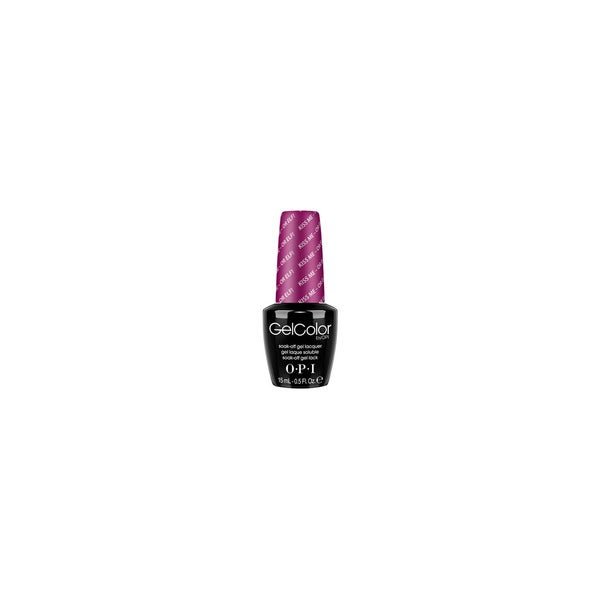Shop OPI GelColor Kiss Me or Elf! Nail Polish - Free Shipping On ...