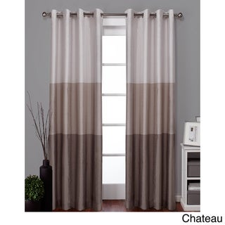 Brown, Color Block Curtains & Drapes - Shop The Best Deals For Apr ...