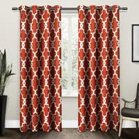 Oliver & James Frahm Blackout Curtain Panel Pair