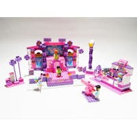 Sluban Interlocking Bricks Dreamy Stage