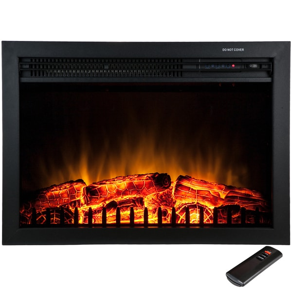 garden home bellemeade flame mantel classic fireplace electric media free product overstock