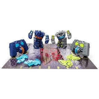 Spin Master Air Hogs Smash Bots