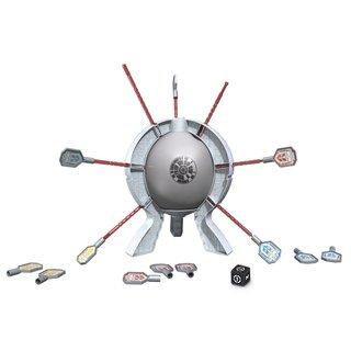 Spin Master Star Wars Death Star Boom Boom Balloon