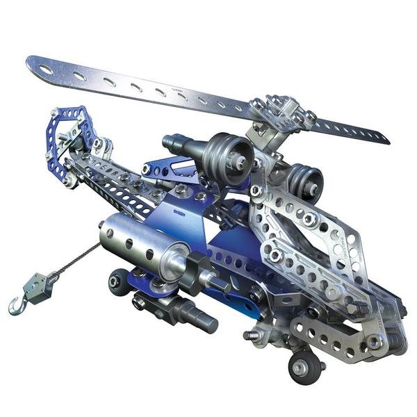 Spin Master Meccano Elite Helicopter