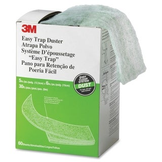 3M Easy Trap Duster - 60/BX