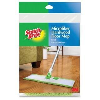 Scotch-Brite Hardwood Floor Mop Refill - 1/EA