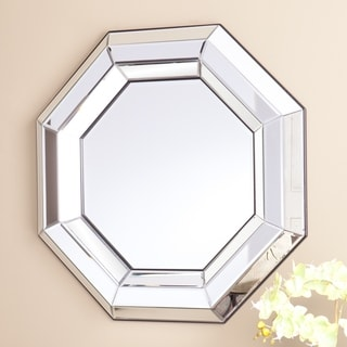 Harper Blvd Alena Octagonal Decorative Mirror