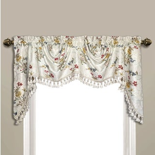Luxury Collection Jewel Austrian Valance