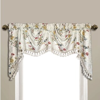 Luxury Collection Jewel Austrian Valance (5 options available)