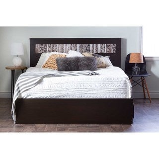 South Shore Vito Full/Queen Headboard (54/60'') with Insert