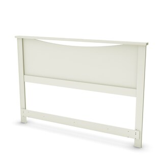 South Shore Step One King Headboard (3 options available)