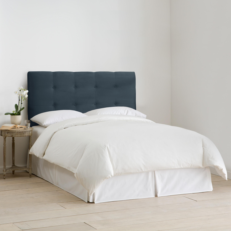 swedish skyline border bed ebay cupboard linen blue arched in furniture itm