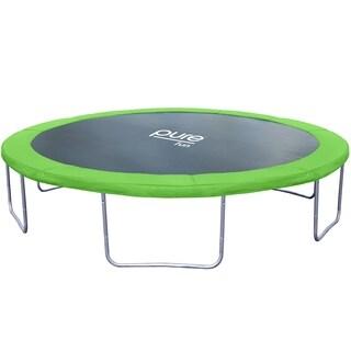 Pure Fun Dura-Bounce 14ft Trampoline