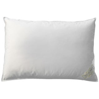 Pandora de Balthazar Egyptian Cotton Hungarian Goose Feather and Down King Pillow