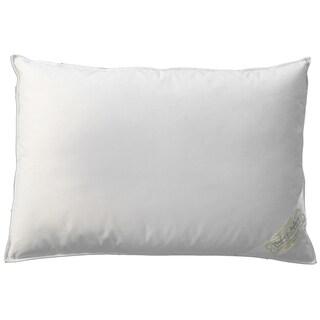Pandora de Balthazar Egyptian Cotton Hungarian Goose Feather and Down King Pillow