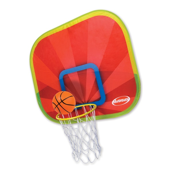 Diggin Active PopOut Basketball