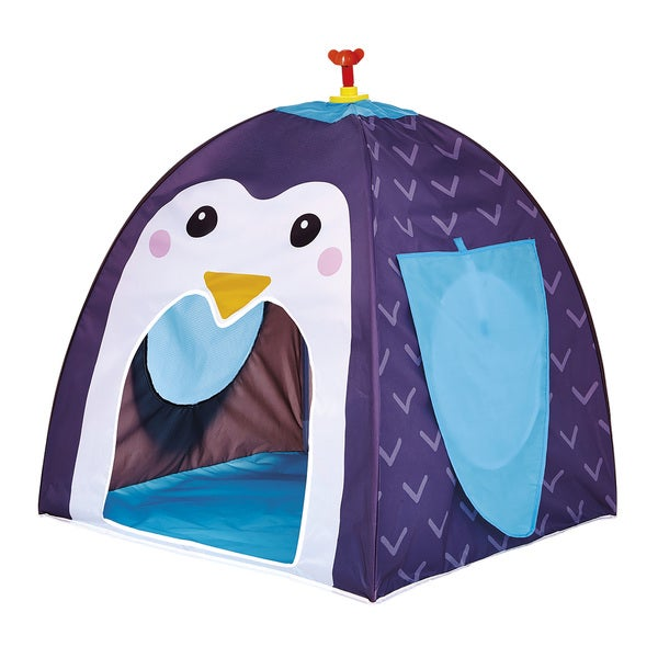 Diggin Active Ugo Penguin Play Tent