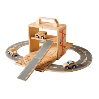 Diggin Active Cars Box Set