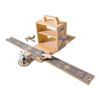 Diggin Active Airplanes Box Set