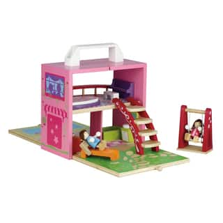 Diggin Active Doll House Box Set|https://ak1.ostkcdn.com/images/products/10897967/P17931787.jpg?impolicy=medium