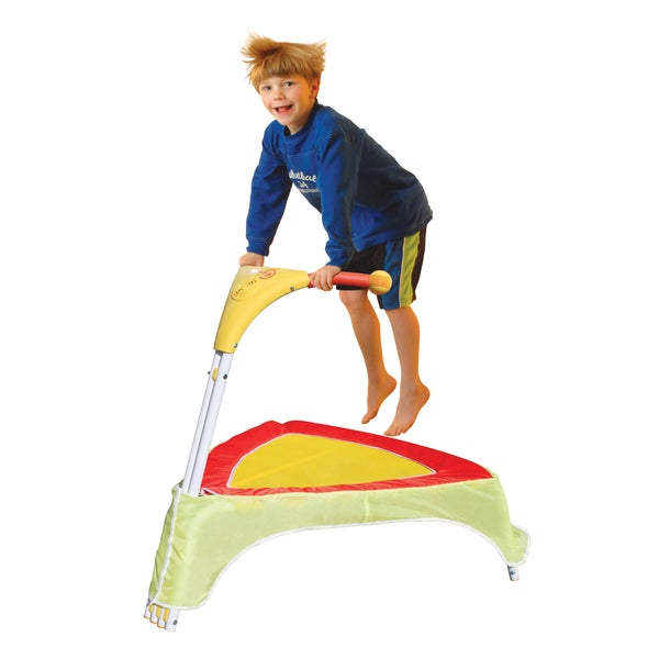 Diggin Active Jumpsmart Trampoline Version 2