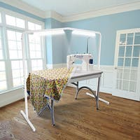Grace Luminess Free Standing Sewing Machine and Craft Light Station
