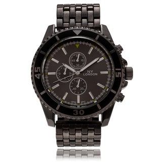 NY London Men's Round Face Tachymeter Panther Link Watch|https://ak1.ostkcdn.com/images/products/10898506/P17932182.jpg?_ostk_perf_=percv&impolicy=medium