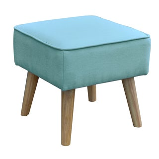 Porthos Home Flora Foot Stool
