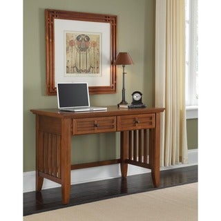 Arts and Crafts Student Desk by Home Styles