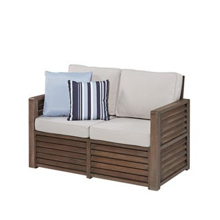 Barnside Love Seat by Home Styles
