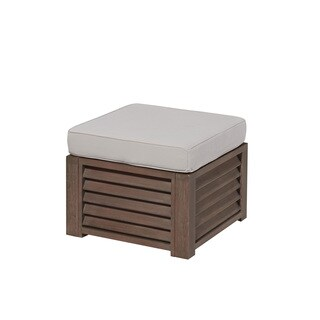 Barnside Ottoman by Home Styles