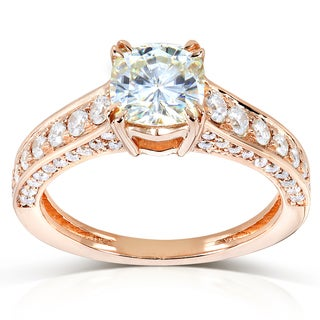 wedding rings complete your special day overstockcom - Ring Wedding