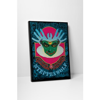 'Steppenwolf' Gallery Wrapped Canvas Wall Art