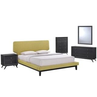 Bethany 5-Piece Queen Bedroom Set