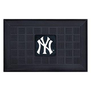 FANMATS MLB New York Yankees Medallion Door Mat
