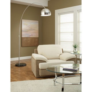 Sunflower Round Floor Lamp