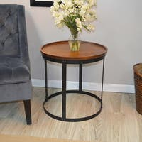 Park Accent Table